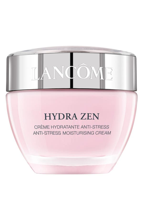 Main Image - Lancôme Hydra Zen Anti-Stress Moisturizing Cream