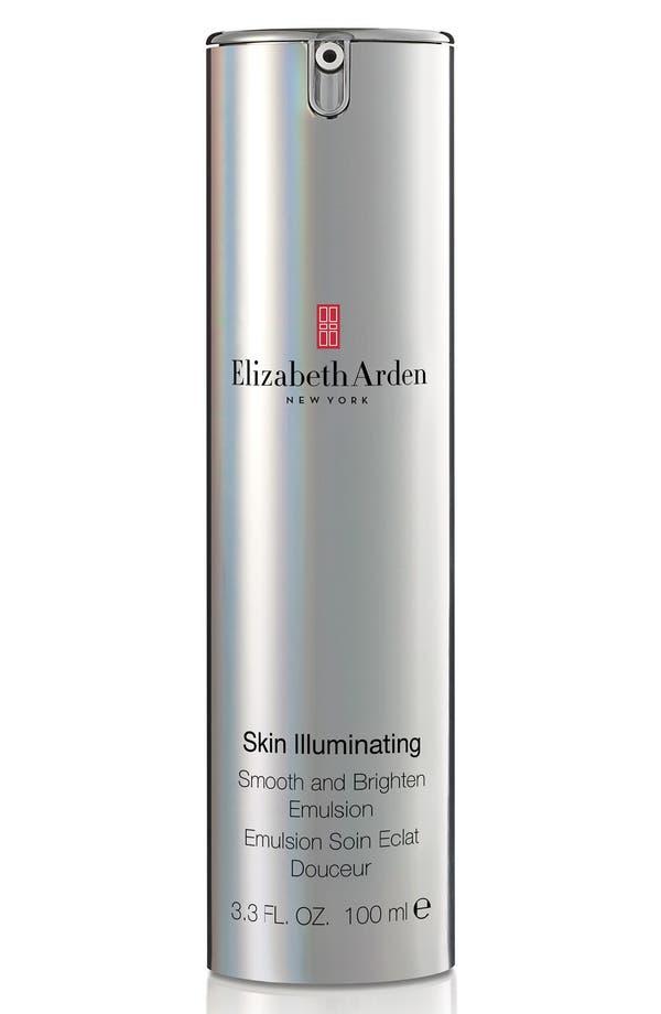 Skin Illuminating Advanced Brightening Smooth & Bright Emulsion,                         Main,                         color, No Color
