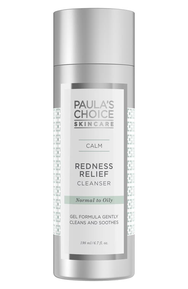 Main Image - Paula's Choice Calm Cleanser