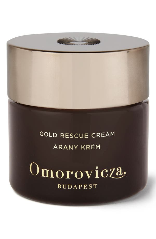 Alternate Image 1 Selected - Omorovicza Gold Rescue Cream