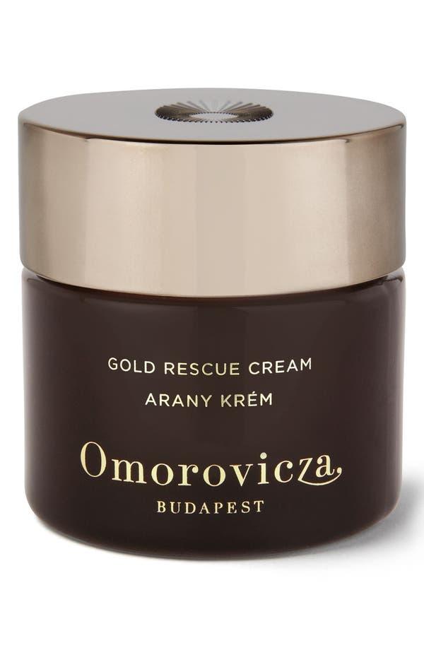 Main Image - Omorovicza Gold Rescue Cream