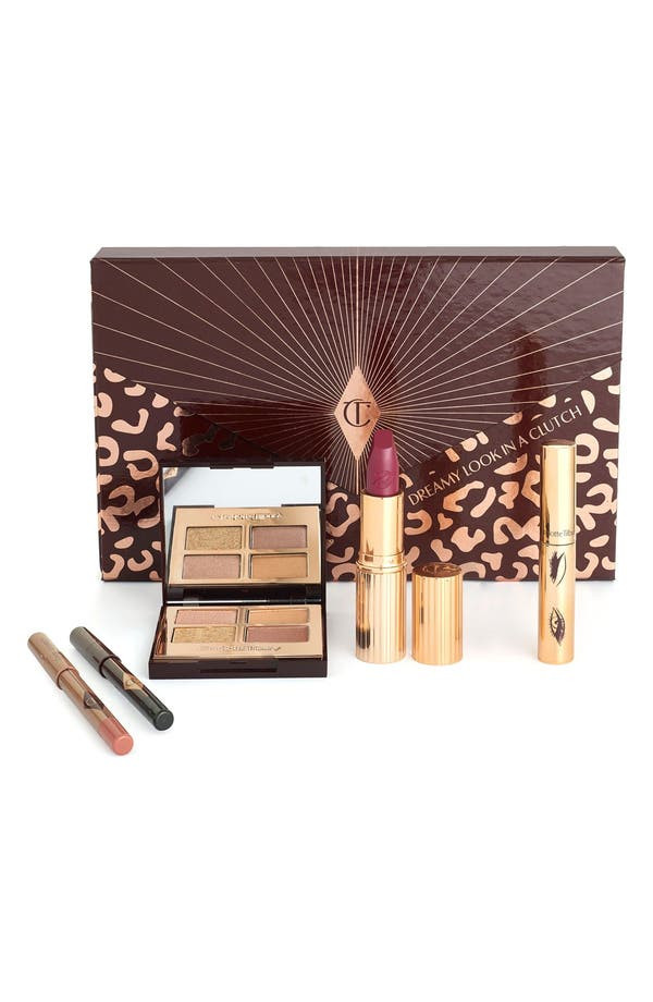 Alternate Image 1 Selected - Charlotte Tilbury Dreamy Look in a Clutch Collection