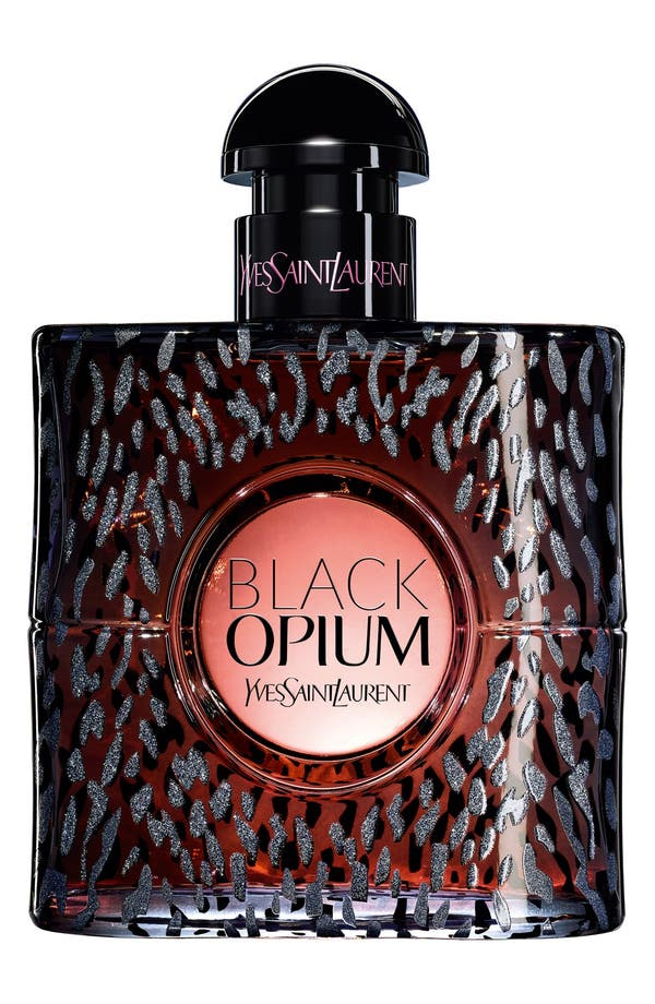 Main Image - Yves Saint Laurent 'Black Opium - Wild' Eau de Parfum (Limited Edition)