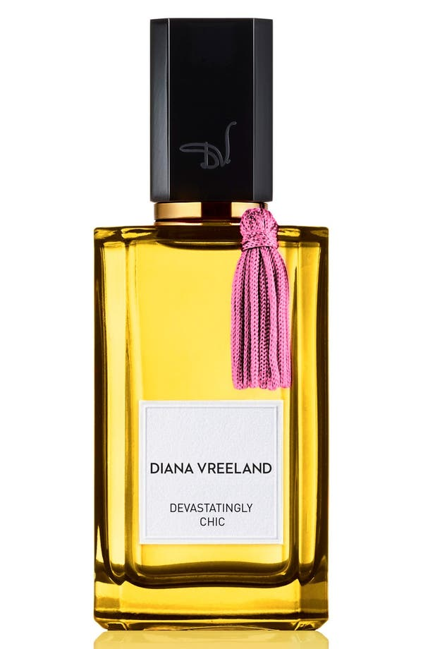 Alternate Image 1 Selected - Diana Vreeland 'Devastatingly Chic' Eau de Parfum