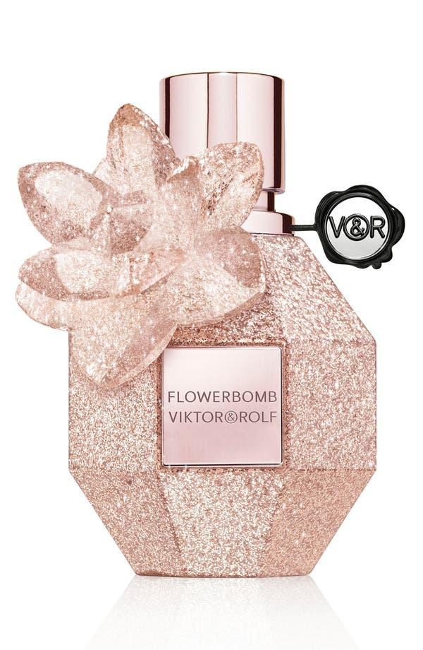 'Flowerbomb - Holiday' Eau de Parfum,                         Main,                         color, No Color