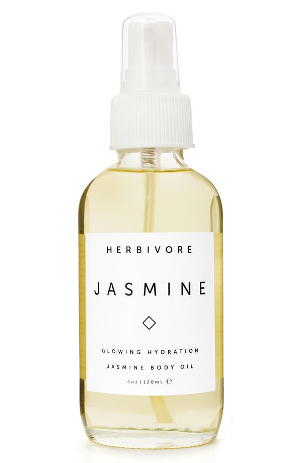 Alternate Image 1 Selected - Herbivore Botanicals Jasmine Body Oil