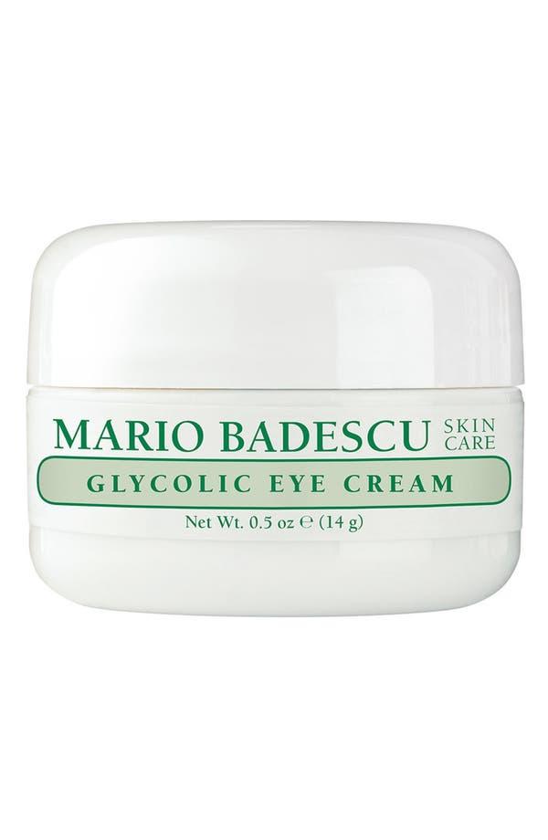 Alternate Image 1 Selected - Mario Badescu Glycolic Eye Cream