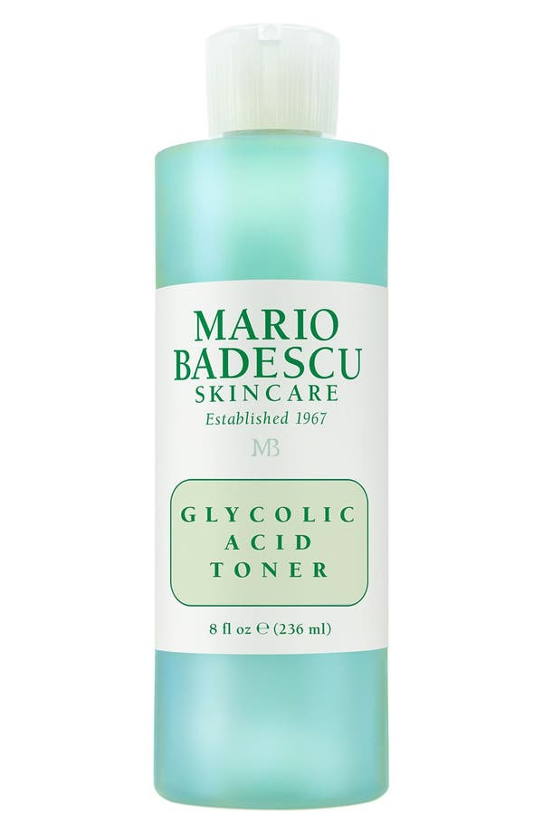 Alternate Image 1 Selected - Mario Badescu Glycolic Acid Toner