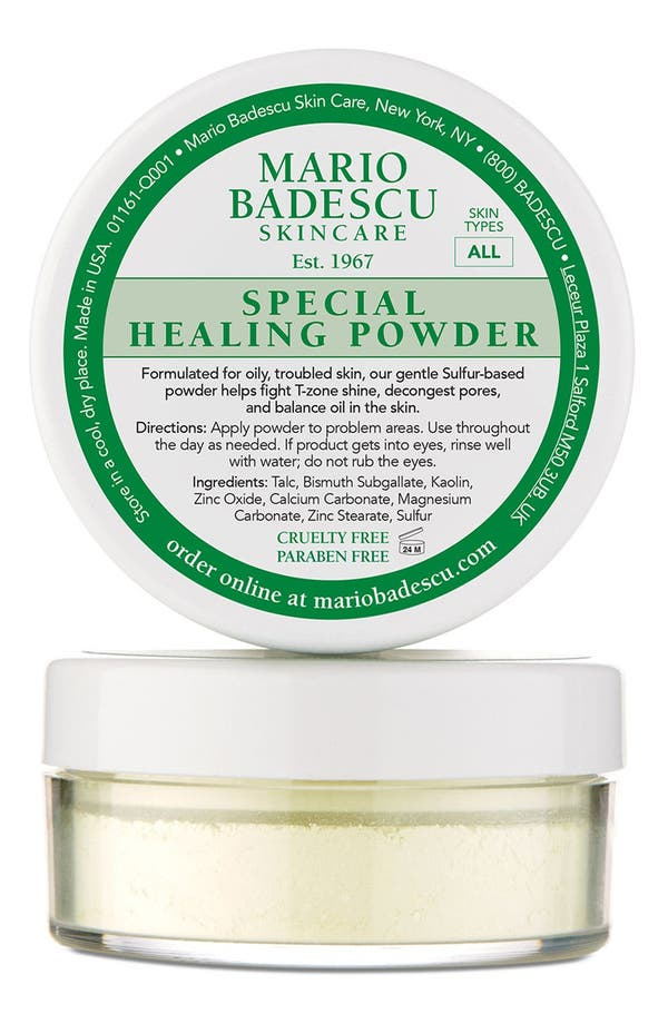 Alternate Image 1 Selected - Mario Badescu Special Healing Powder