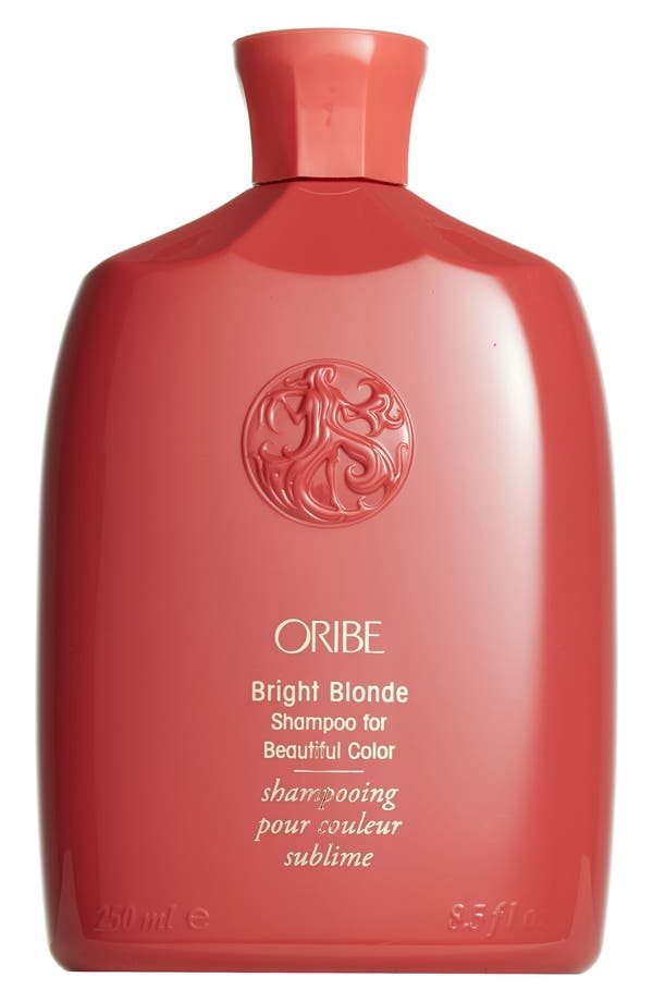 Alternate Image 1 Selected - SPACE.NK.apothecary Oribe Bright Blonde Shampoo