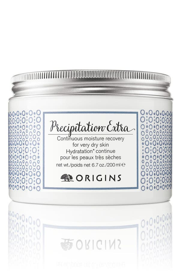 Main Image - Origins Precipitation™ Extra Continuous Moisture Recovery for Very Dry Skin