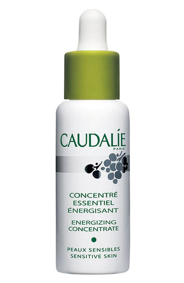 Alternate Image 1 Selected - CAUDALÍE Energizing Concentrate