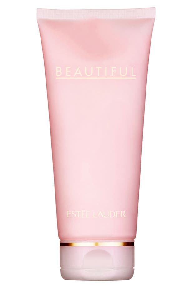 Main Image - Estée Lauder 'Beautiful' Bath & Shower Gelée