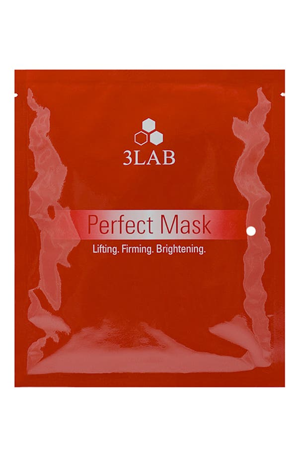 Perfect Mask,                         Main,                         color,