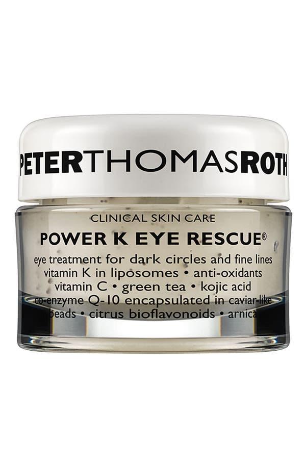 Main Image - Peter Thomas Roth 'Power K' Eye Rescue®