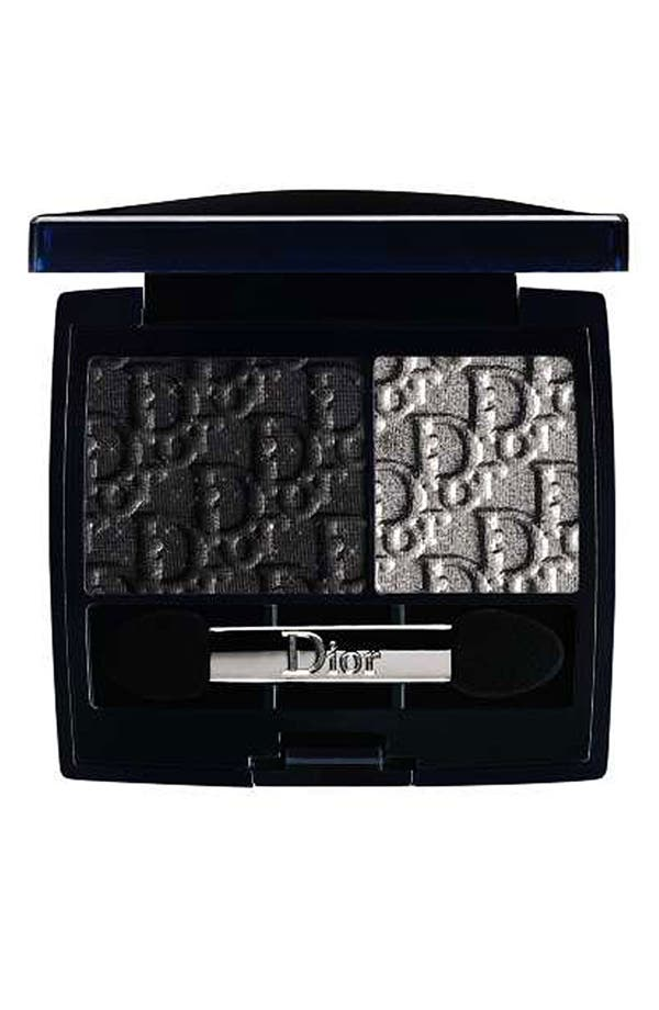 Alternate Image 1 Selected - Dior '2 Couleurs - Smoky Mania' Eyeshadow
