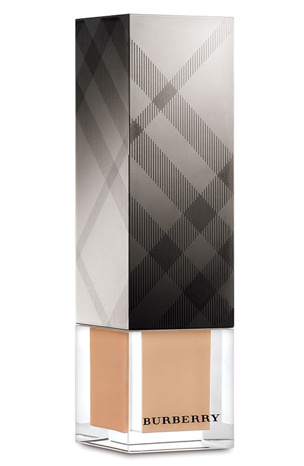 Alternate Image 1 Selected - Burberry Beauty Sheer Luminous Fluid Foundation