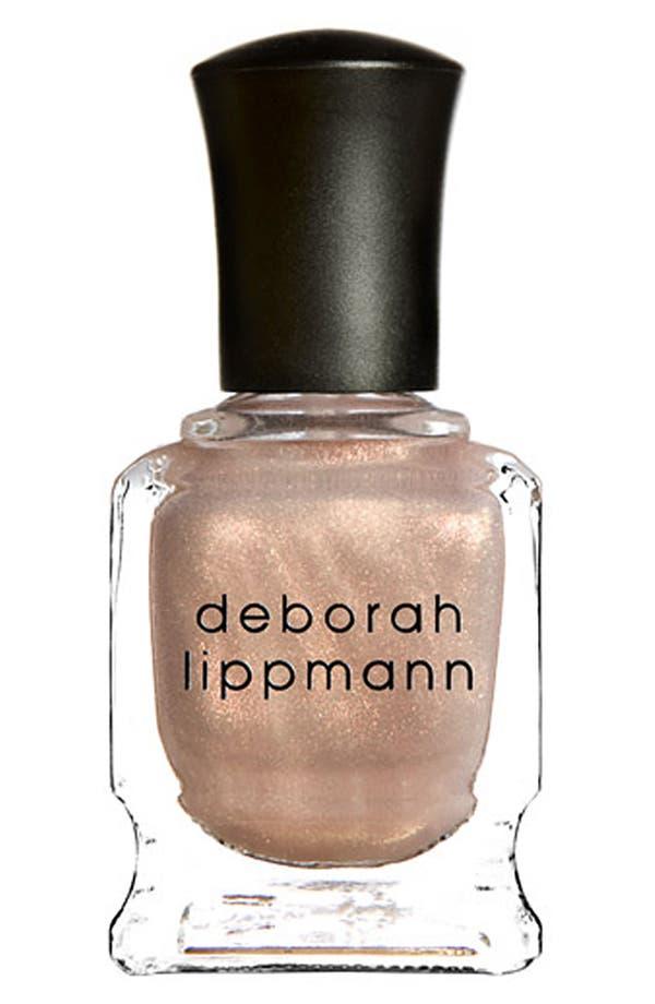 Main Image - Deborah Lippmann Nail Color