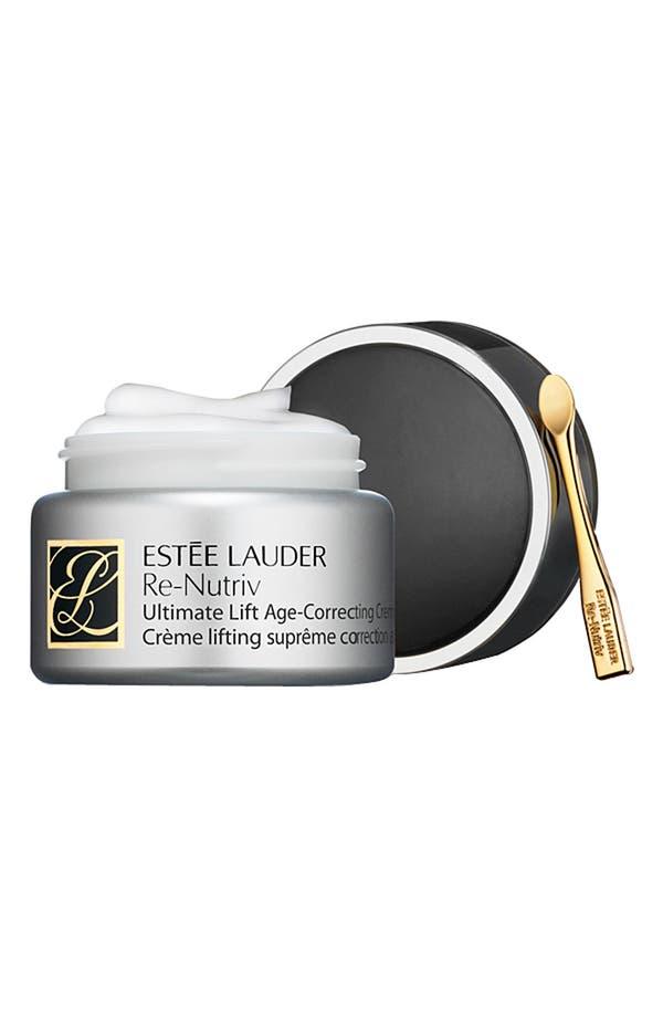 Main Image - Estée Lauder Re-Nutriv Ultimate Lift Age-Correcting Creme