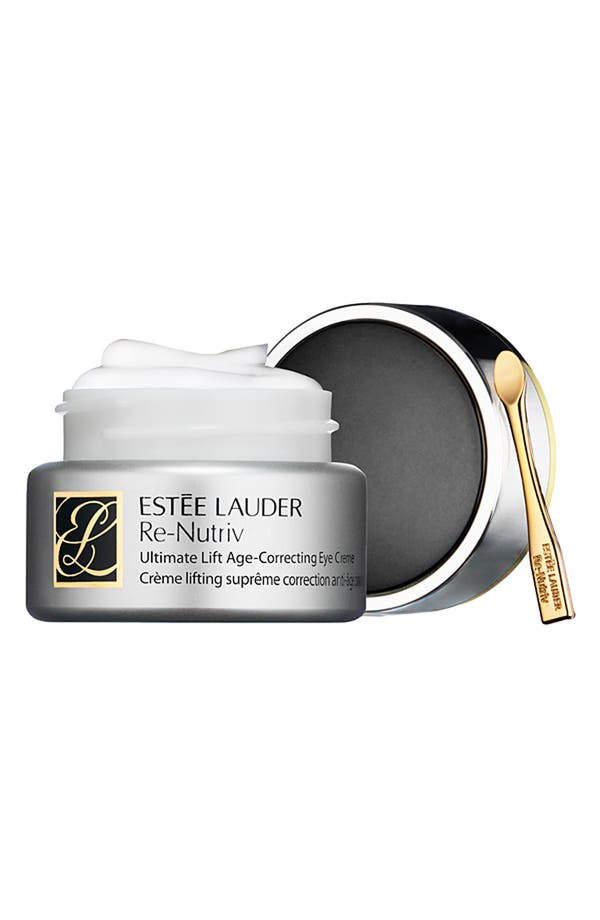 Main Image - Estée Lauder Re-Nutriv Ultimate Lift Age-Correcting Eye Creme