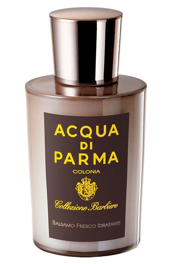 Alternate Image 1 Selected - Acqua di Parma 'Collezione Barbiere' Moisturizing After Shave Balm