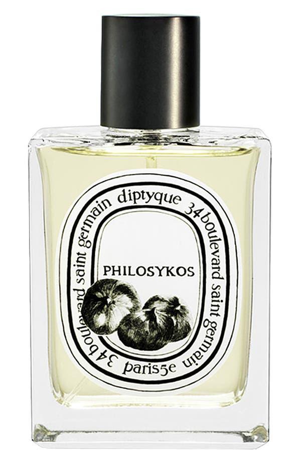 Alternate Image 1 Selected - diptyque 'Philosykos' Eau de Toilette