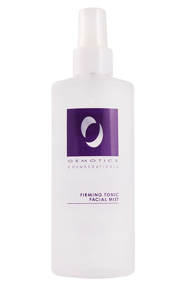 Alternate Image 1 Selected - Osmotics Cosmeceuticals Firming Tonic Facial Mist