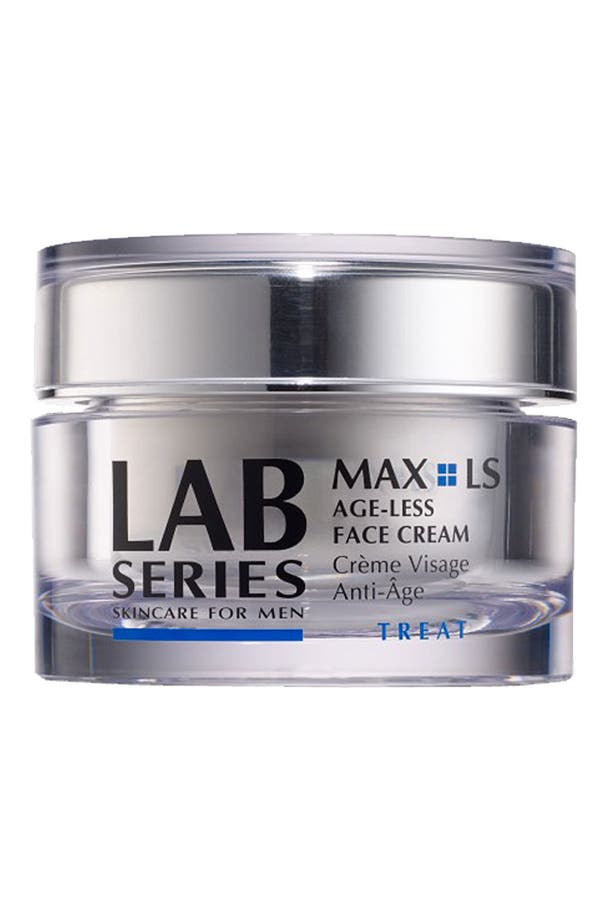 Alternate Image 1 Selected - Lab Series Skincare for Men 'MAX LS' Age-Less Face Cream (Deluxe Size) ($130 Value)