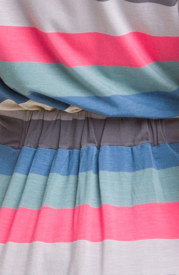 Alternate Image 3  - Felicity & Coco Stripe Knit Dress (Nordstrom Exclusive)