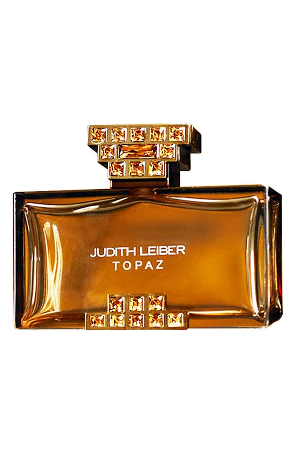 Alternate Image 1 Selected - Judith Leiber 'Topaz' Eau de Parfum