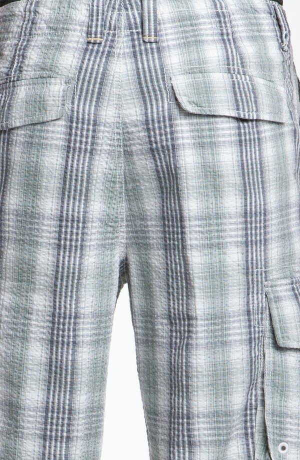 Alternate Image 3  - Tommy Bahama 'Seer Genius' Cargo Shorts