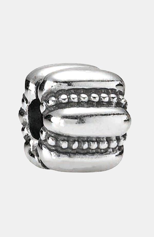 pandora crazy clip charm
