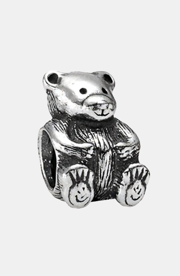 Alternate Image 1 Selected - PANDORA Teddy Bear Charm