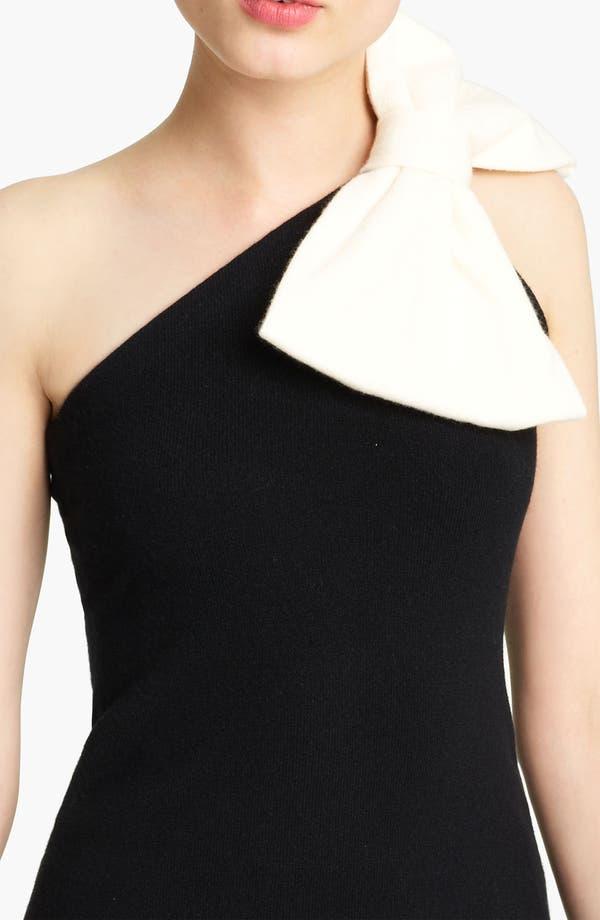 Alternate Image 3  - Valentino Bow Detail Cashmere Sweater