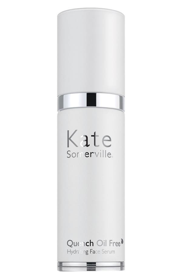 Alternate Image 1 Selected - Kate Somerville® 'Quench' Hydrating Face Serum