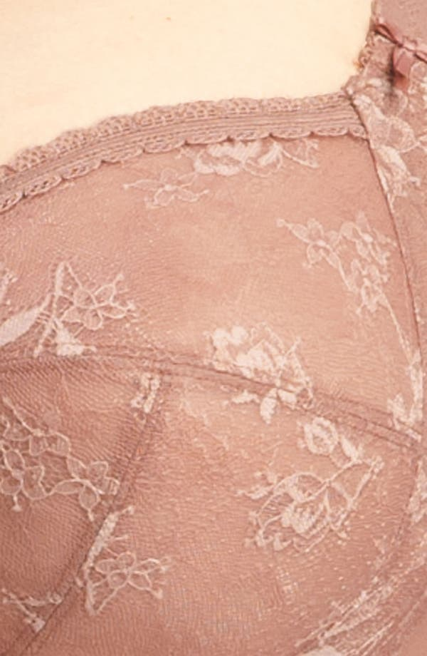 Alternate Image 3  - Elomi 'Victoria' Underwire Bra (Plus Size)