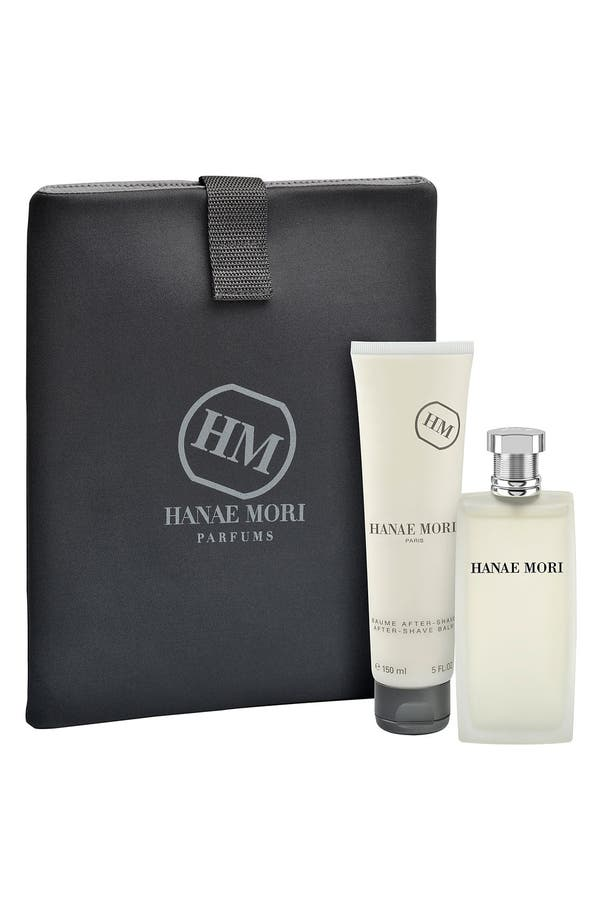 Main Image - HM by Hanae Mori Fragrance Set ($153 Value)
