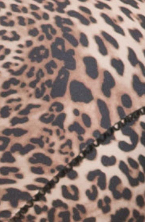 Alternate Image 3  - Seafolly 'Skin Deep' Bustier Bikini Top (D-Cup)