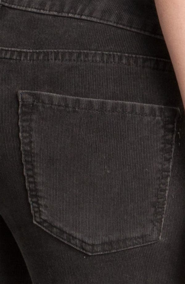 Alternate Image 3  - Vince Skinny Corduroy Pants