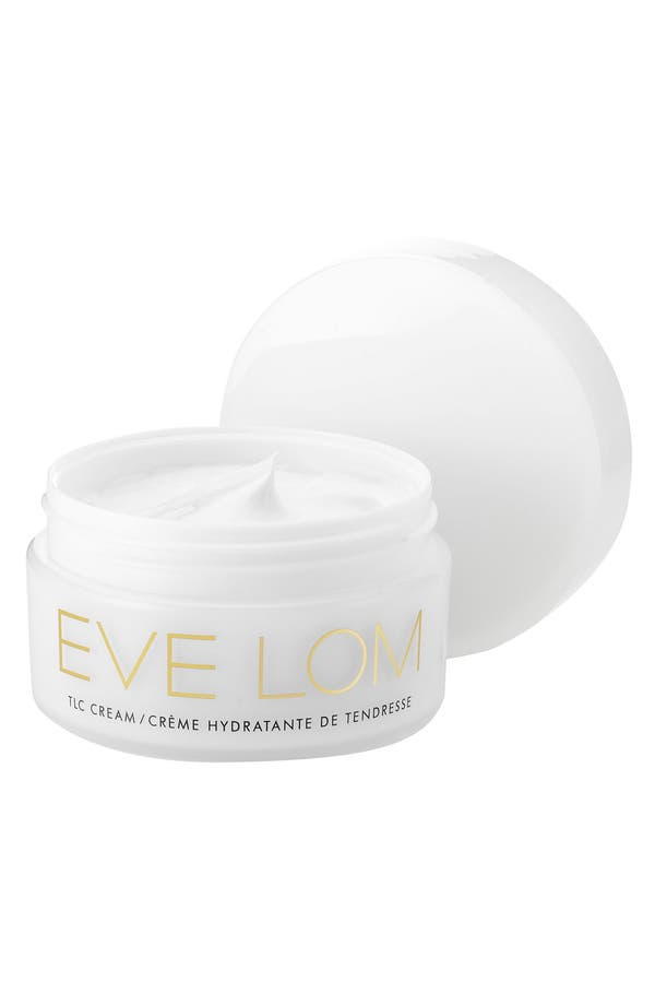 SPACE.NK.apothecary EVE LOM TLC Cream,                             Main thumbnail 1, color,