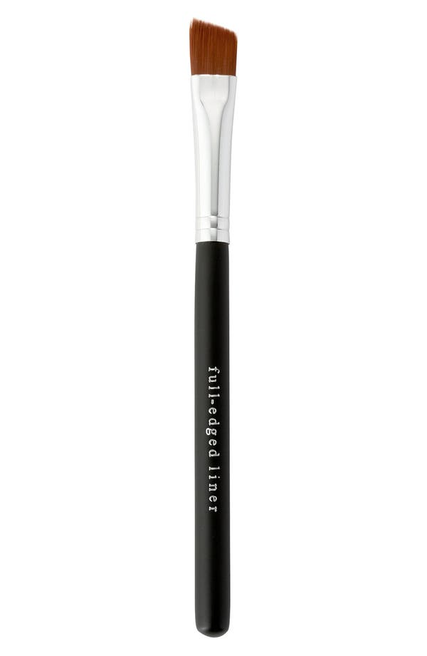 Alternate Image 1 Selected - bareMinerals® 'Full Edged' Liner Brush