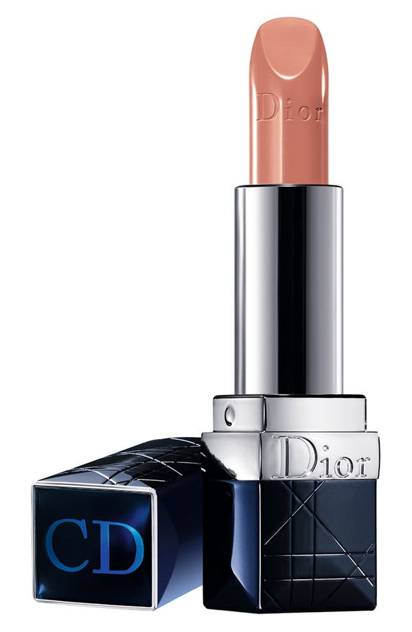 'Rouge Dior Nude' Lipstick,                         Main,                         color, Trench 319