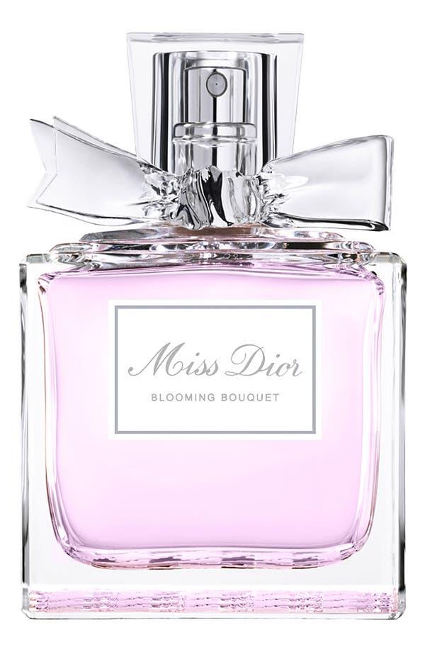 Alternate Image 1 Selected - Dior Miss Dior Blooming Bouquet Eau de Toilette