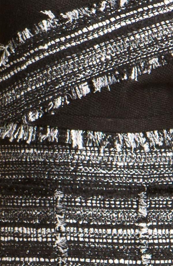 Alternate Image 3  - Mcginn 'Pearl' Tweed Dress