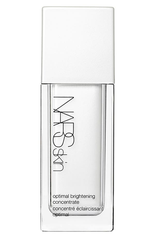 Alternate Image 1 Selected - NARS Skin Optimal Brightening Concentrate