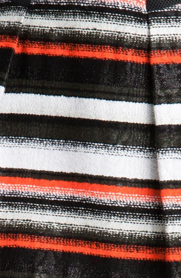 Alternate Image 3  - Milly 'Raquelle' Flare Skirt
