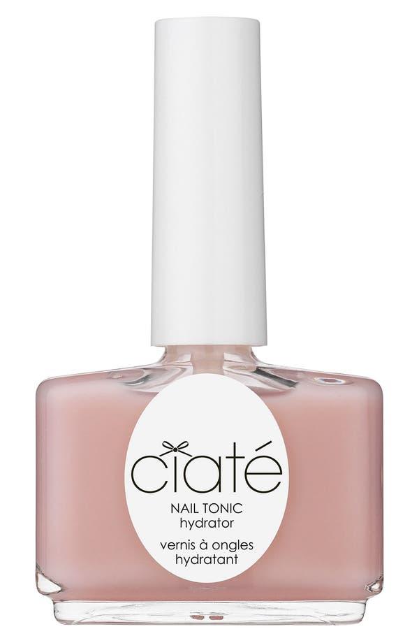 Alternate Image 1 Selected - Ciaté 'Nail Tonic' Hydrator