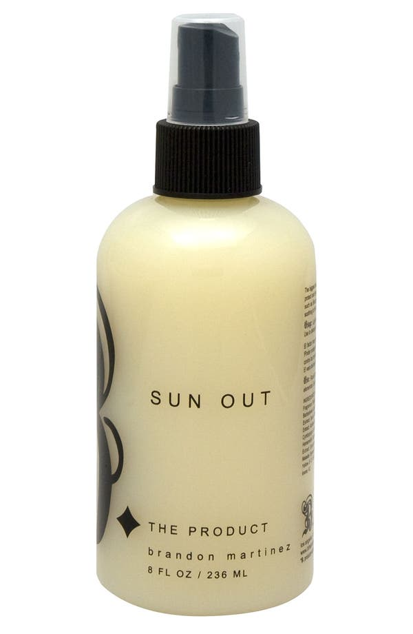 Main Image - B. the Product 'Sun Out' Protective Spray