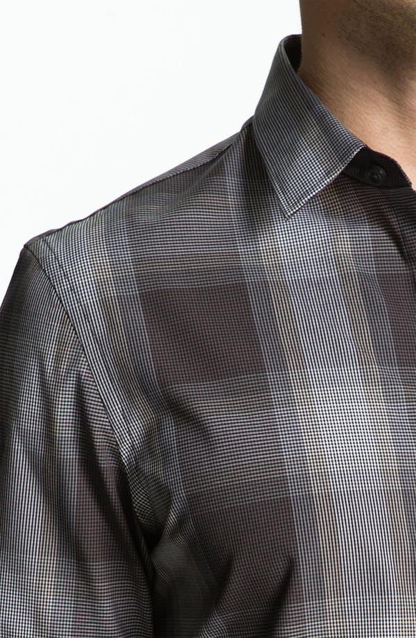 Alternate Image 3  - Calibrate Trim Fit Sport Shirt