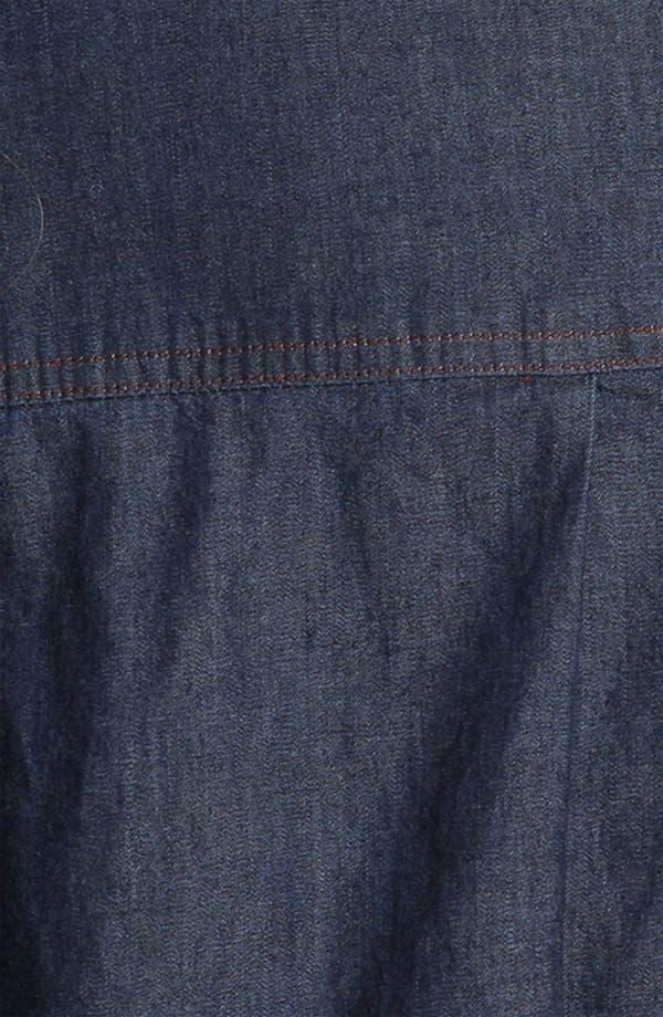 Alternate Image 3  - Pendleton Denim Shirt (Online Exclusive)